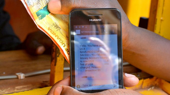 What it takes to review Uganda's mobile money tax