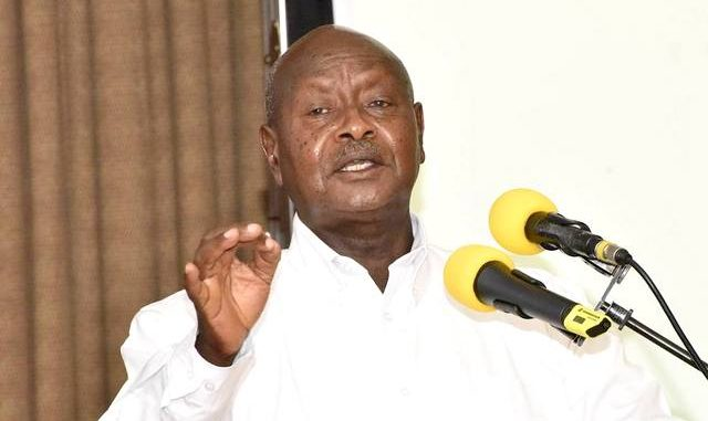 President Museveni orders refund for those who had paid 1% mobile money tax