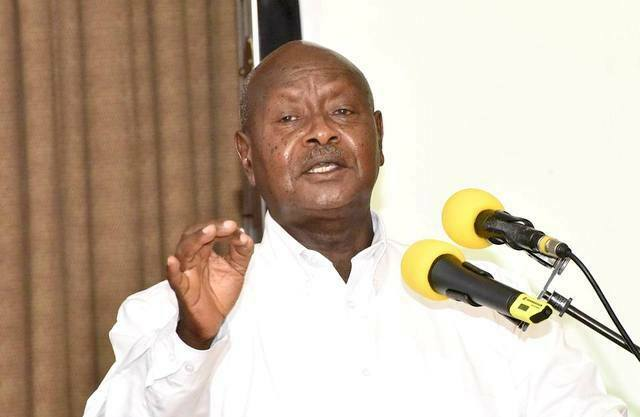 President Museveni orders for a refund of mobile money tax