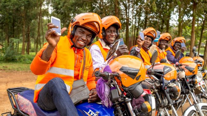 The changing face of Uganda's volatile Boda boda industry