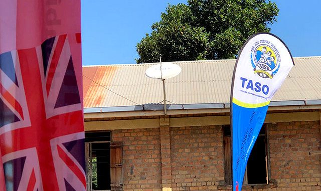 TASO sues Church of Uganda over Aids funds