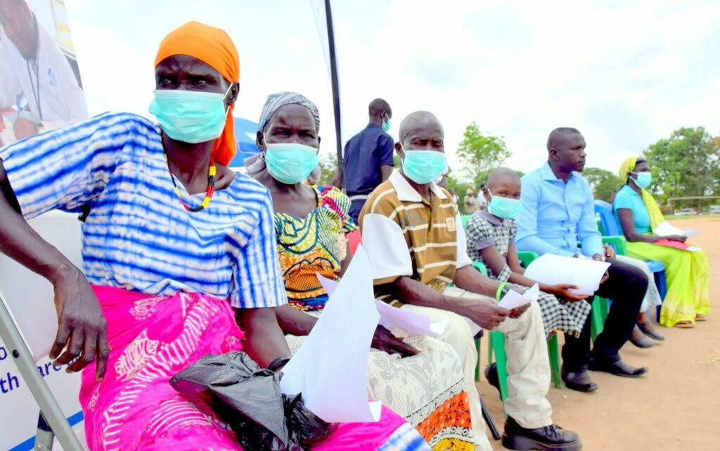 Tuberculosis on the rise in northern Uganda