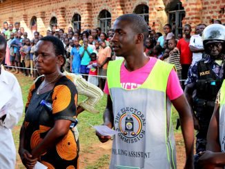 LC Polls: Ugandan government declares Tuesday public holiday