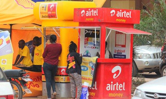 MTN Uganda, Airtel Uganda Wants Mobile Money Tax Scrapped