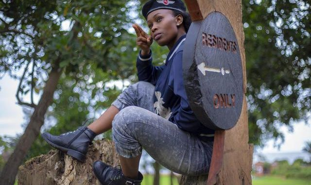 We nearly lost Bobi Wine – Barbie Kyagulanyi