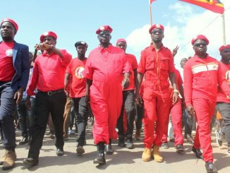 Jubilation in Kyadondo East as Gulu High Court grants Bobi Wine bail