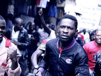 Bobi Wine to face Army Court Martial in Gulu