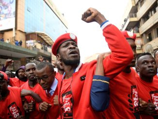 Bobi Wine, 11 others granted bail