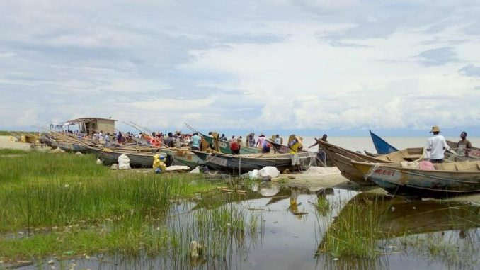 Congo authorities deny holding abducted Ugandan fishermen