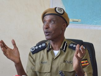 Tracing the genesis of Gen. Kale Kayihura's woes
