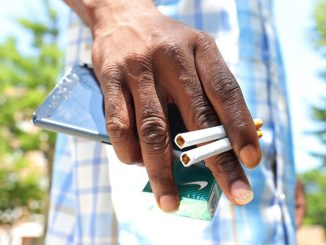 KCCA launches 'Smoke Free City' campaign