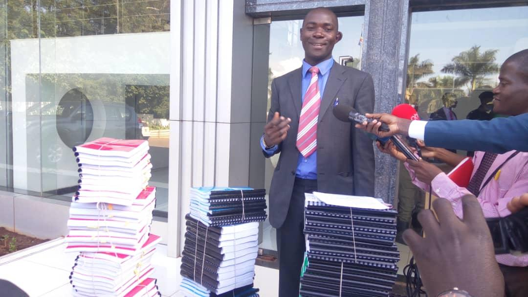Mabirizi challenges Age Limit judgment in Supreme Court