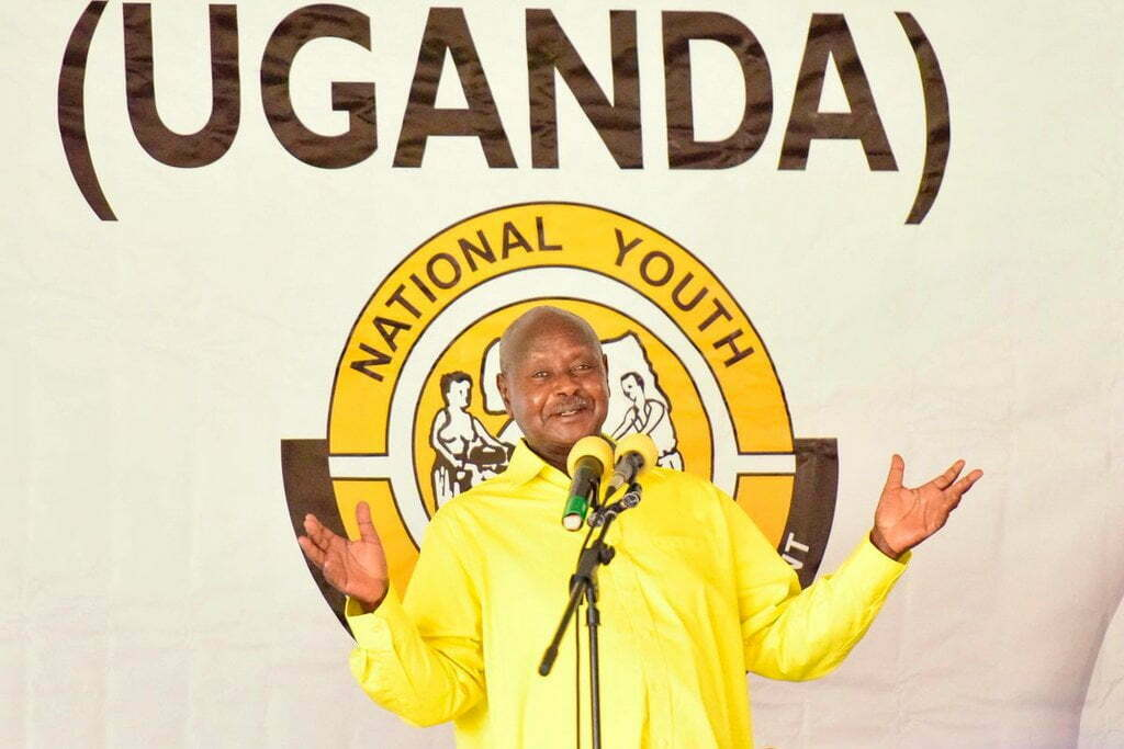 President Museveni launches Songhai Uganda Initiative