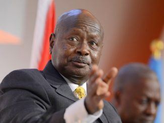 Go for medical check-ups – President Museveni urges Ugandans