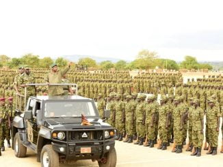 Opposition a security problem to the country - Museveni