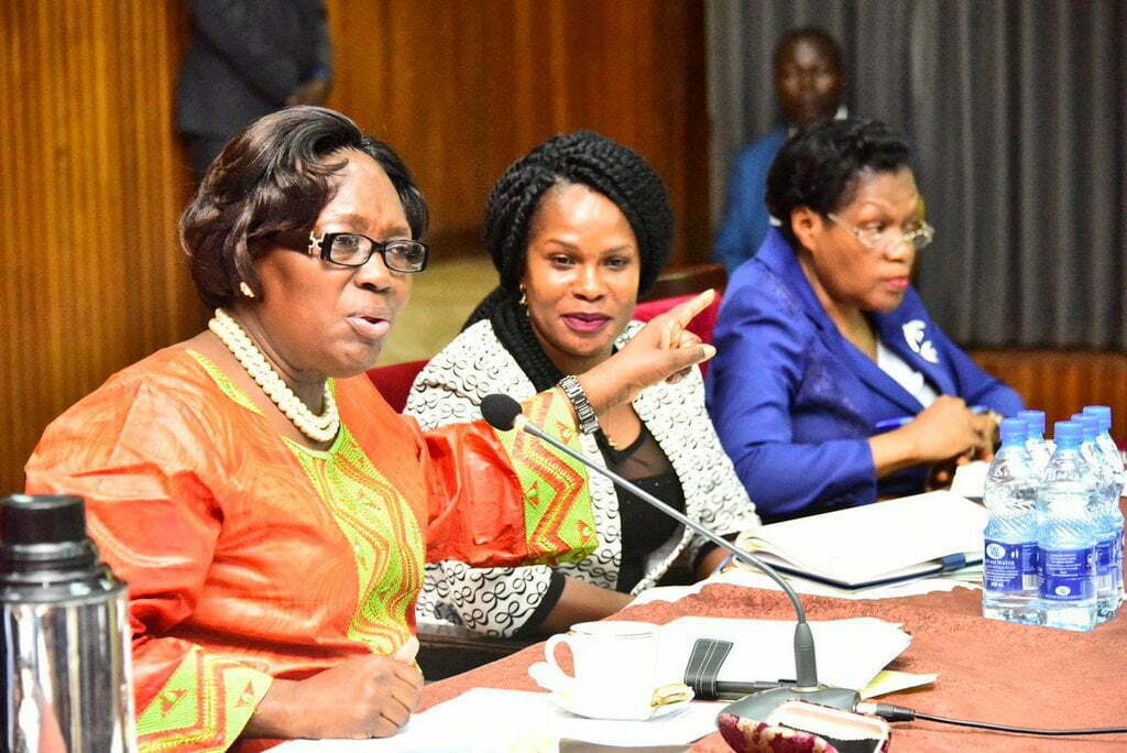 Telecom companies, UCC, ICT Ministry and MPs meet on scratch cards