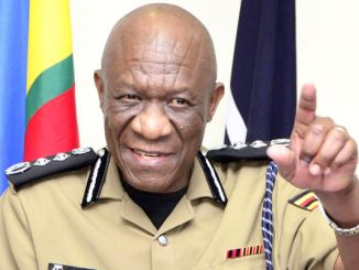 IGP Ochola condemns torture of suspects