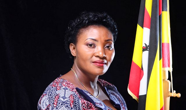 FDC drops Winnie Kiiza, appoints Betty Aol as Leader of Opposition