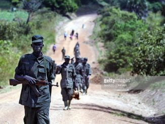 Local Defense Unit deployment more dangerous - Ugandan MPs