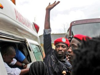Bobi Wine, Zaake cleared to travel for treatment
