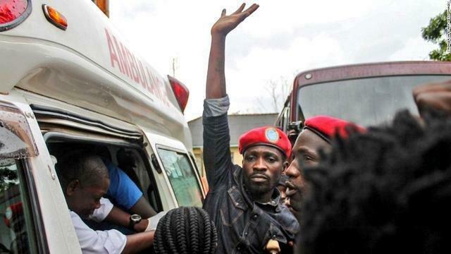 Bobi Wine, Zaake cleared to travel for treatment