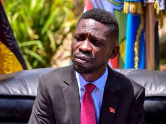Bobi Wine attacks President Museveni over brutality