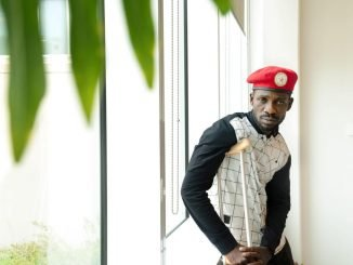 Uganda Police on high alert ahead of Bobi Wine's return