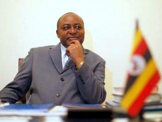 King Mumbere opposes proposed split of Kasese