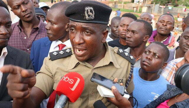 Police ignored complaints of death threats from Kirumira