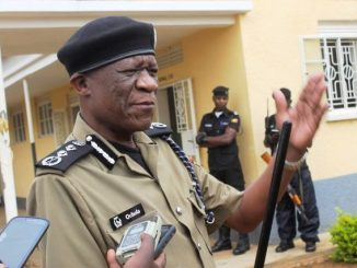 Uganda Police fails to implement IGP Ochola's orders