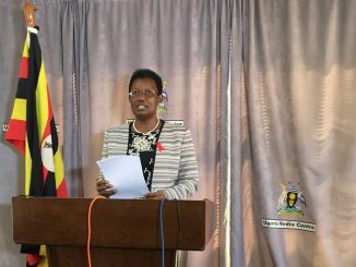 NGOs under probe for 'sponsoring political unrest' in Uganda – Minister Esther Mbayo