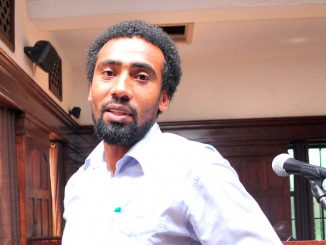 Freed Kenyan challenges deportation order in court