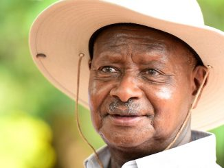 President Museveni's statement following the killing of ASP Muhammad Kirumira