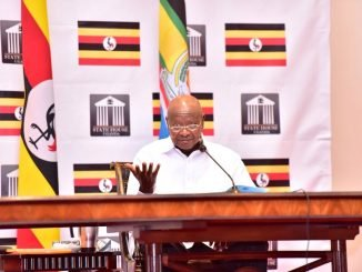 No one will destabilize Kampala - President Museveni