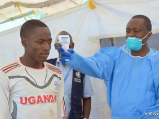 Uganda on high alert as Ebola devastates DRC border areas
