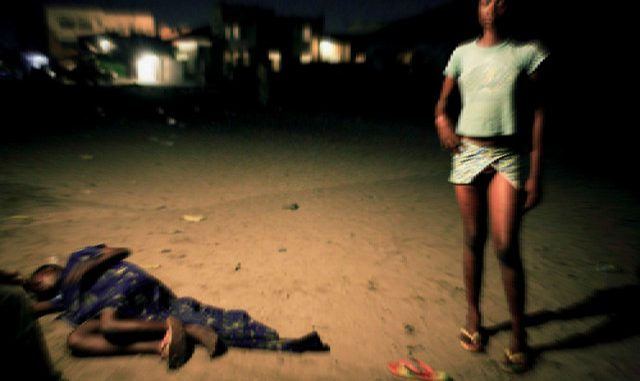Over 100 children join prostitution in Migyera town - commercial sex
