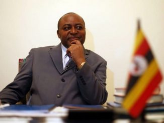 Rwenzururu Kingdom pleads for Mumbere's freedom