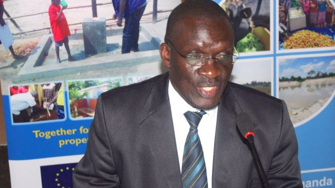 Uganda using old approach in disaster management - Martin Owor