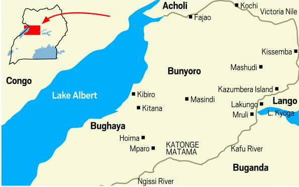 Fresh Cholera outbreak confirmed in Bunyoro Sub Region