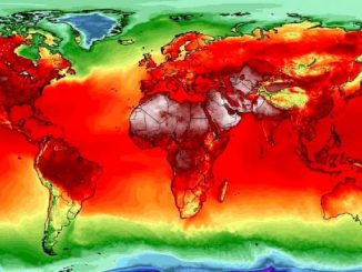 World is at risk if global warming exceeds 1.5°C, UN warns