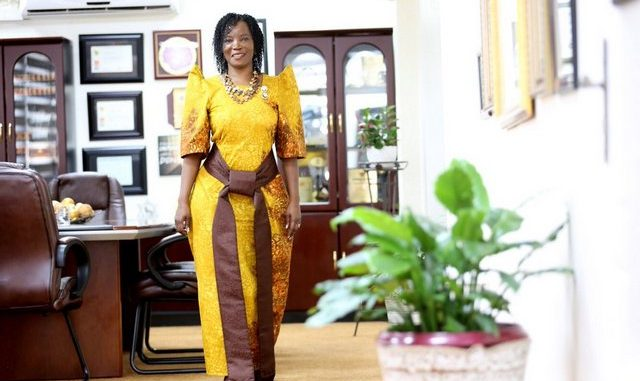 KCCA Executive Director Jennifer Musisi resigns