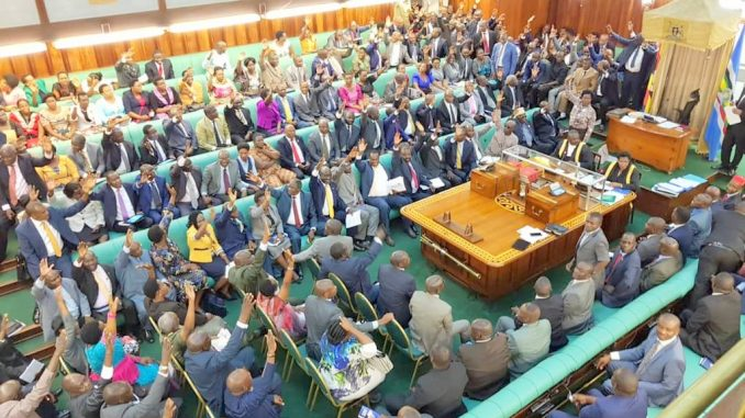MPs approve controversial mobile money tax