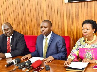 Uganda's public debt hits Shs 41.3 trillion