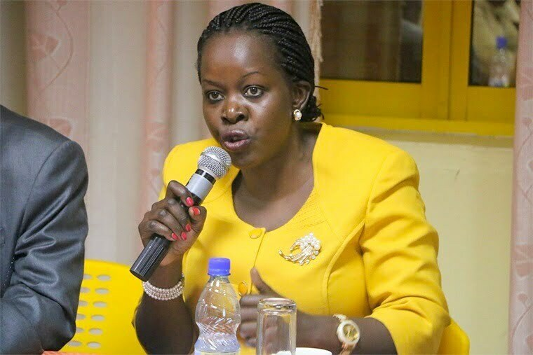 NRM to punish its treasurer for voting against mobile money tax