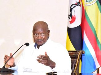 President Museveni asked to walk the talk against torture