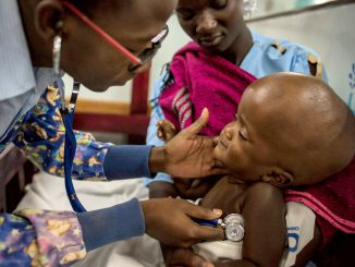 Spina Bifida and Hydrocephalus on the increase in Uganda - Experts