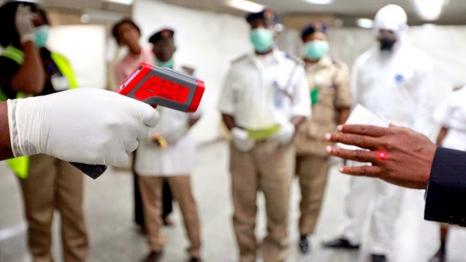 Possible spread of Ebola to Uganda worries Security Council