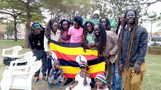 Uganda Rastafarian Community launched