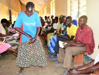 HIV prevalence rates increase in Karamoja
