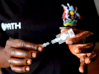 2.7 million women using contraception in Uganda